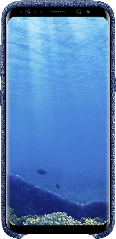 Funda para smartphone Samsung Galaxy S8 Samsung Dream Clear Cover Dorado