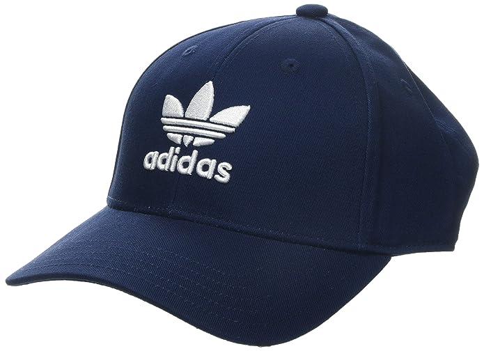 adidas Baseball Cap Herren Blau