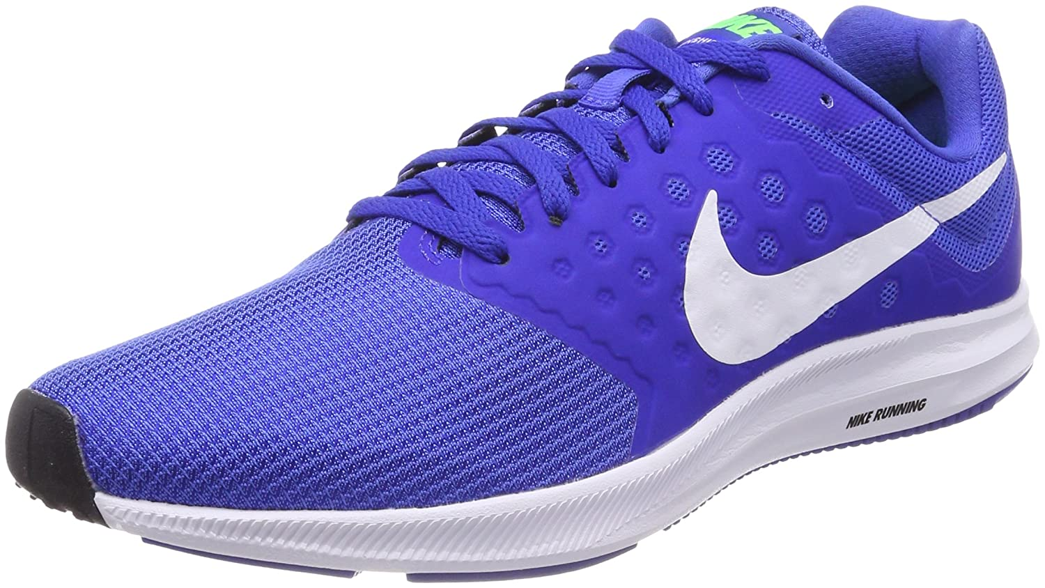 Nike Downshifter 7 Best Branded Running Shoes For Men in India 2019
