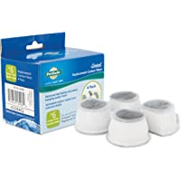 PetSafe Drinkwell Replacement Carbon Filters Compatible with PetSafe Ceramic and Stainless Steel Pet Fountains, for…
