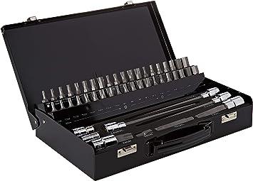 IRIMO BHT49 Juego de brocas de 10 mm 49 piezas, 60x325x195: Amazon ...