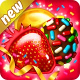fruit blast - Kingcraft - Candy Garden, Fruits and Jewels