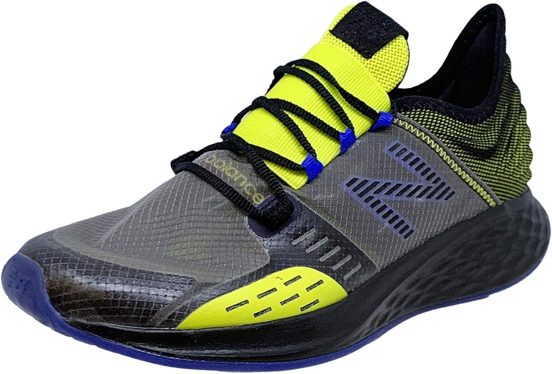 New Balance Men's Fresh Foam Roav Blur Translucent Running Shoes
