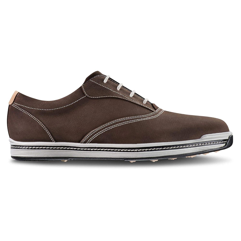 FootJoy Men s Contour Casual-Previous Season Style Golf Shoes