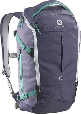 25 Artgreylavender Gray Sacs Ski A Quest Verse Salomon Dos fI67vYbgy