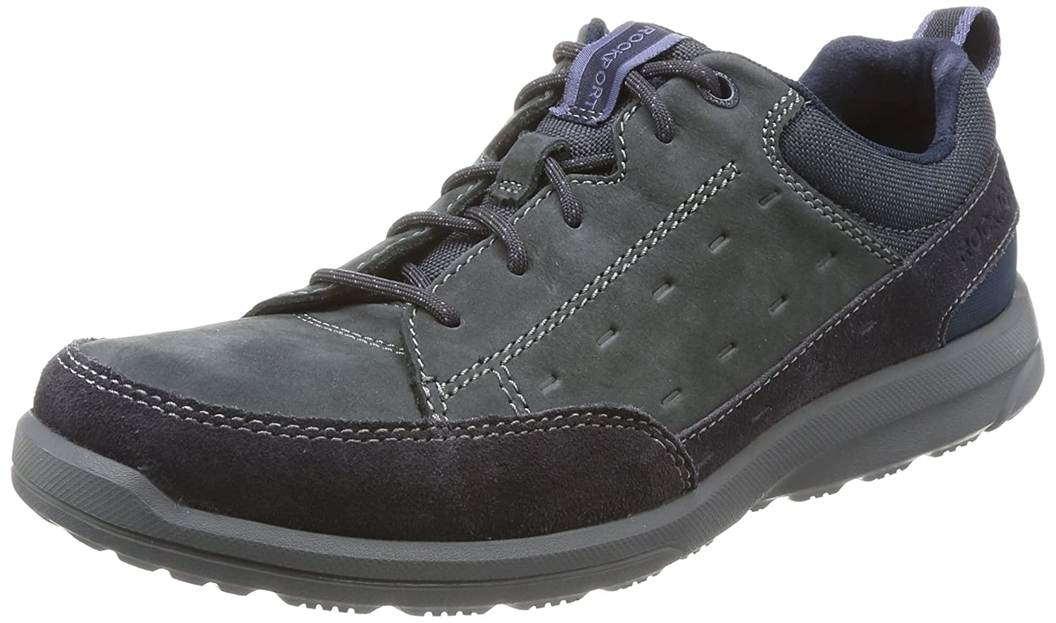 ROCKPORT Ridley Lace UP CBO Navy