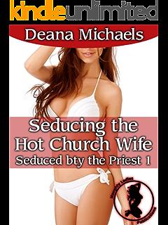Faithful wife seduced