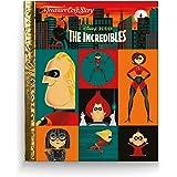 Treasure Cove Stories - Incredibles - Classic
