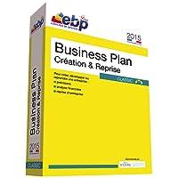 EBP Business Plan Création & Reprise Classic 2015