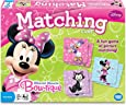 Minnie Mouse Matching Game