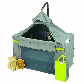 Contentu0026Calm Cot Canopy Net  sc 1 st  Amazon UK & Contentu0026Calm Cot Canopy Net: Amazon.co.uk: Baby