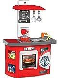 Moltó - Cocina de juguete horno y lavadora (13154)
