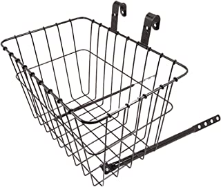 product image for Wald 135 Deep Sized Grocery Front Handlebar Bike Basket
