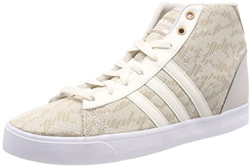 half off great prices top fashion Amazon.com   adidas Neo Women Shoes Cloudfoam Daily QT Mid ...