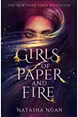 Girls of Paper and Fire Kindle Edition
