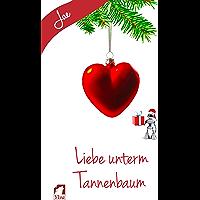 Liebe unterm Tannenbaum (German Edition) book cover