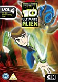 Ben 10: Ultimate Alien - Volume 4 [DVD]