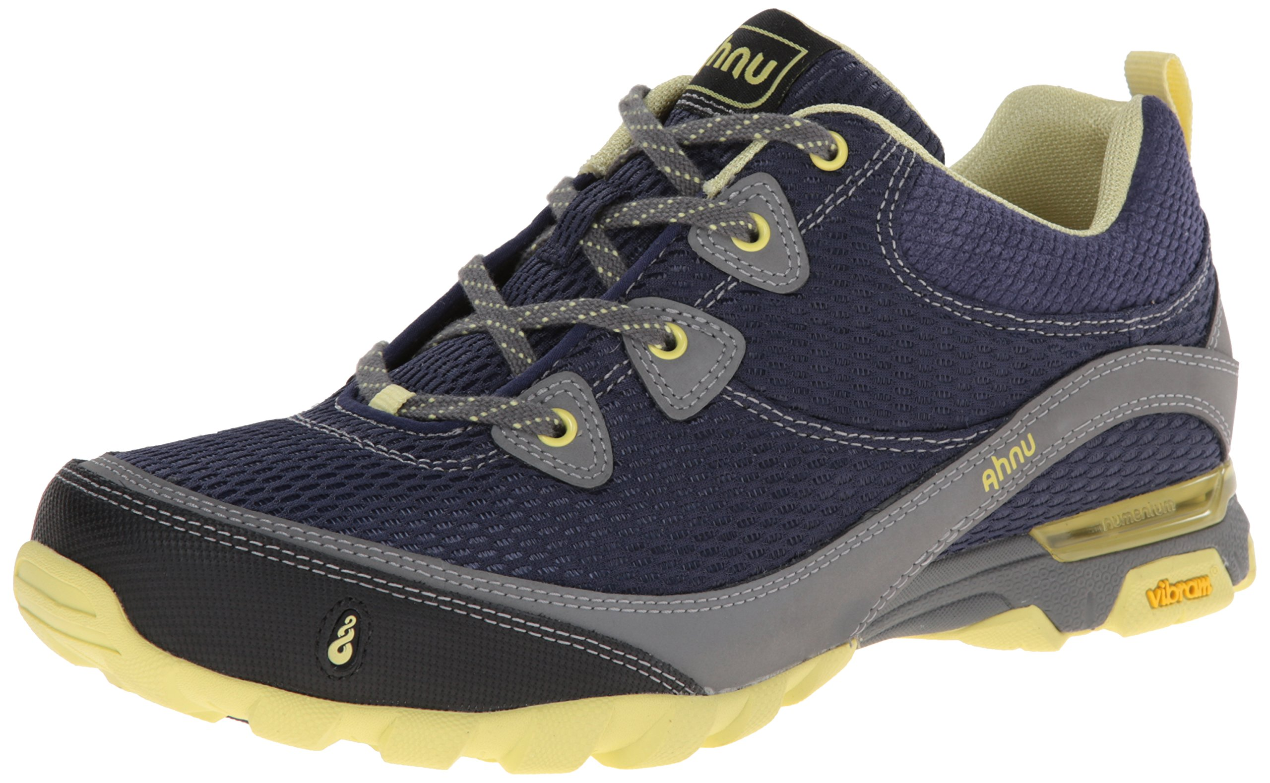 Ahnu Women's Sugarpine Air Mesh Hiking Shoe,Astral Aura,7.5 M US by Ahnu