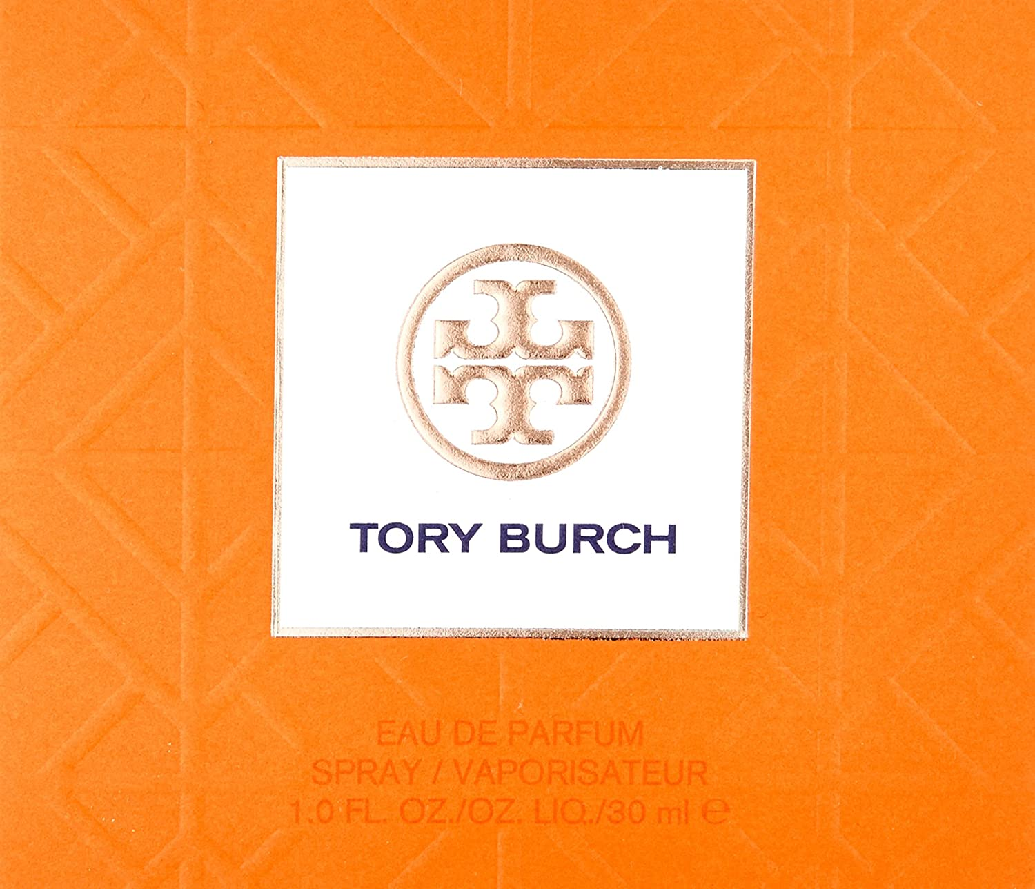 Amazon TORY BURCH Eau de Parfum Spray 1 7 Fluid Ounce Tory