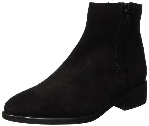 Bata 5936522, Zapatillas Altas para Mujer, Negro (Negro), 36 EU Bata