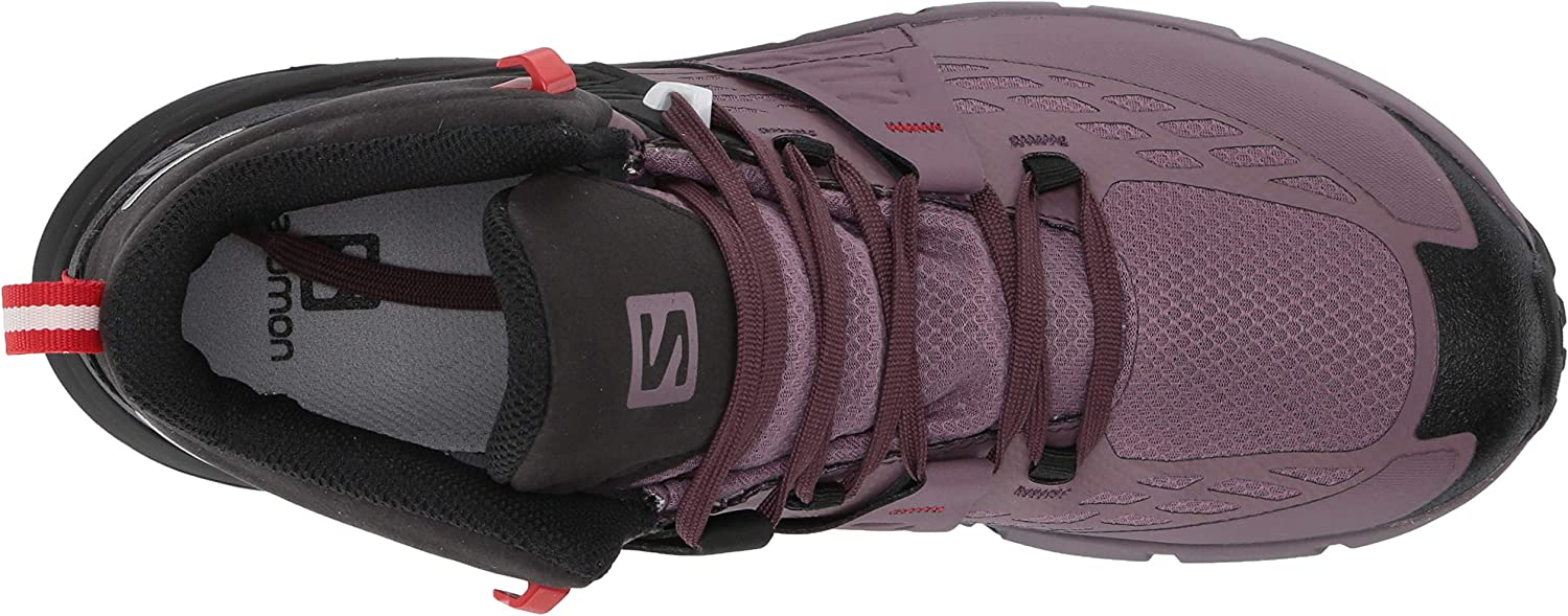 Salomon Womens Odyssey Mid GTX W Hiking