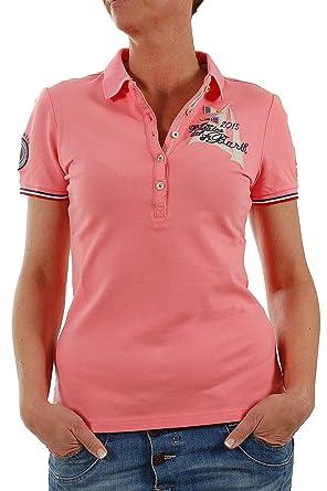 suche nach neuesten Großhandelsverkauf zuverlässigste Gaastra Damen Polo Poloshirt Icon WN St. Barth 2015 S ...