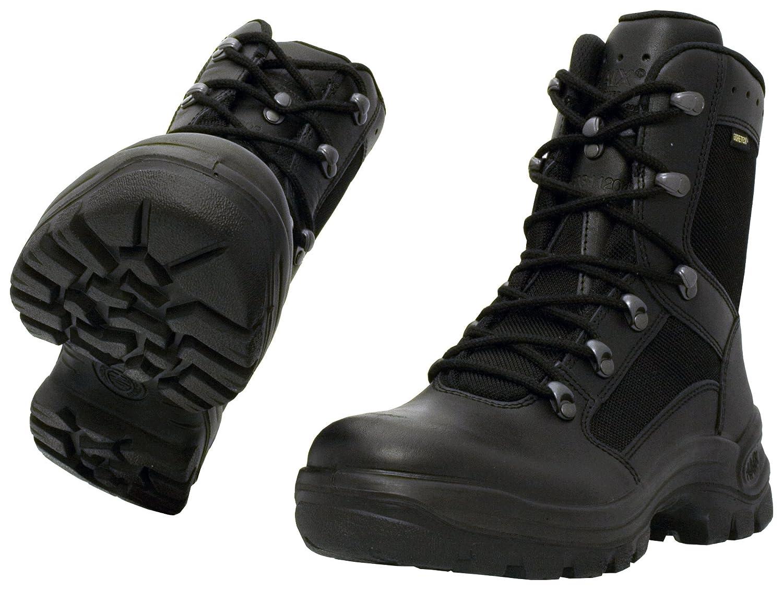 HAIX de las botas de combate botas GORE-TEX ® Airpower P6 Alto, Negro (negro), 39: Amazon.es: Amazon.es