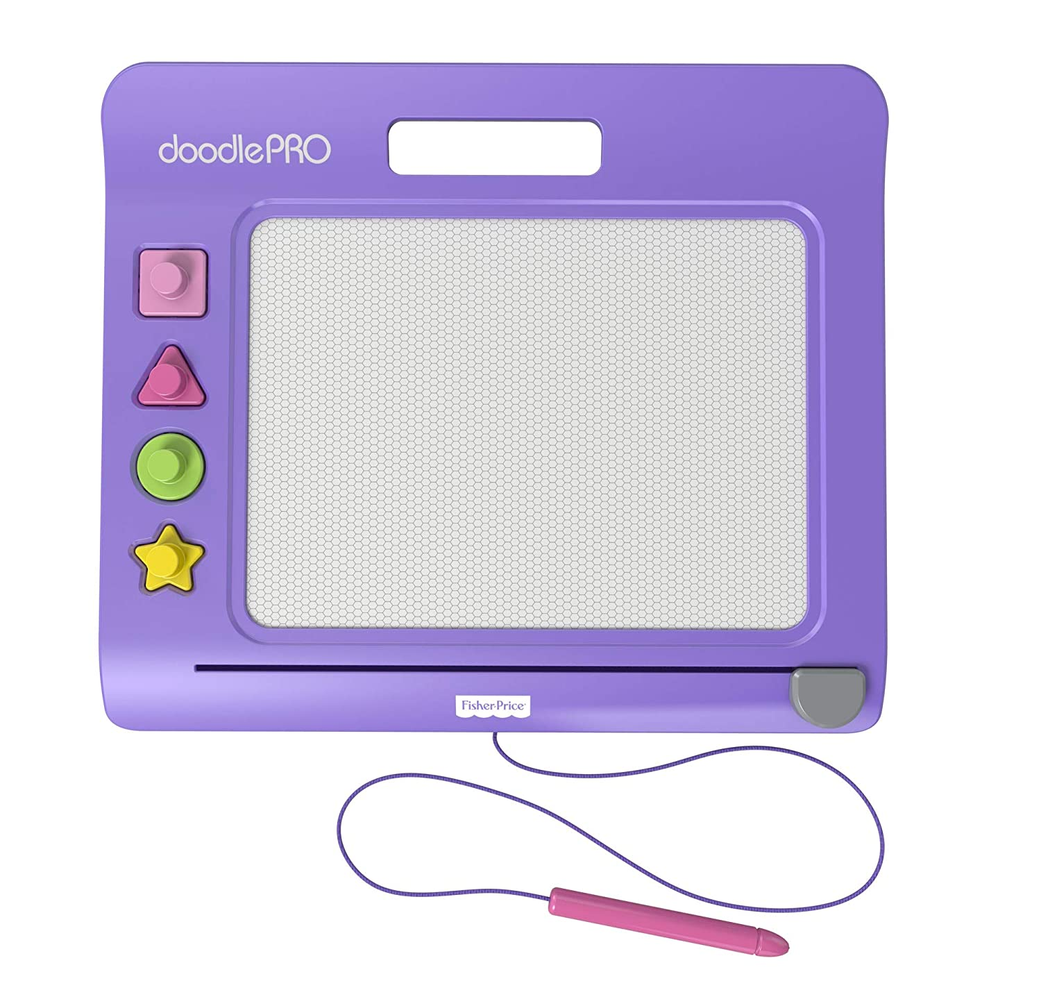 Trip, Fisher-Price DoodlePro Fisher Price Import DGC33 Red