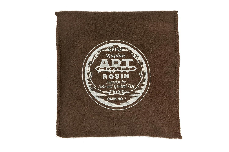 D'Addario Kaplan Artcraft Rosin, Light No. 6 D'Addario &Co. Inc KACR6
