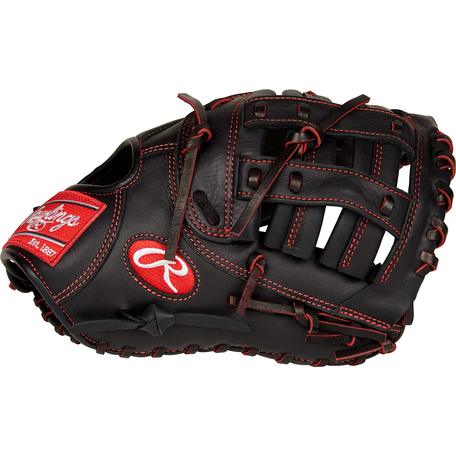 Rawlings R9 Youth Baseball Glove