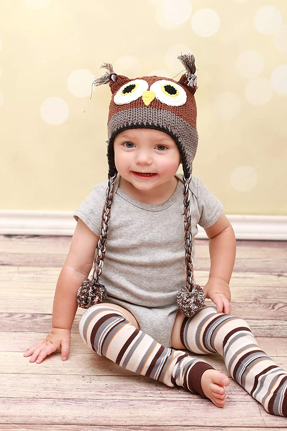 Huggalugs Sale Baby and Toddler Boys Leg Warmers in Prints and Stripes