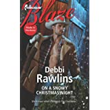 On a Snowy Christmas Night (Made in Montana Book 3)
