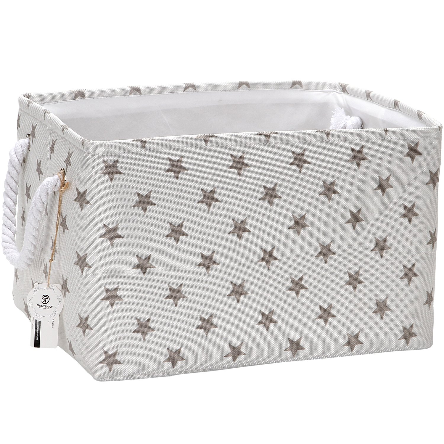 Amazon Com Jacone Lovely Stars Pattern Design Laundry