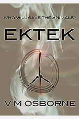 EKTEK Kindle Edition