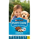 Purina Puppy Chow High Protein Dry Puppy Food, Complete With Real Chicken - 8.8 lb. Bag