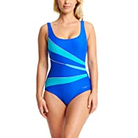 Zoggs Women's Casuarina Scoopback Swimsuit