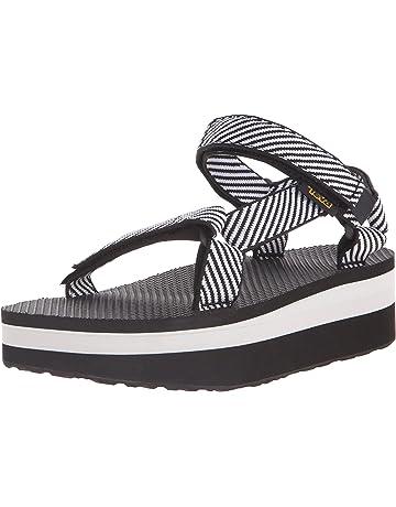 9dc24063a Teva Women s Flatform Universal Sandal