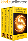The Phoenix Series: Books 1 - 4 (The Phoenix Series Box Set): Revised Edition