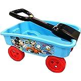 Disney Shovel Wagon Toy Mickey Mouse