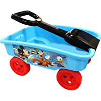 Mickey Mouse Club House Disney Mickey Mouse Shovel Wagon