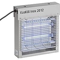 Matamoscas eléctrico EcoKill Inox 2012