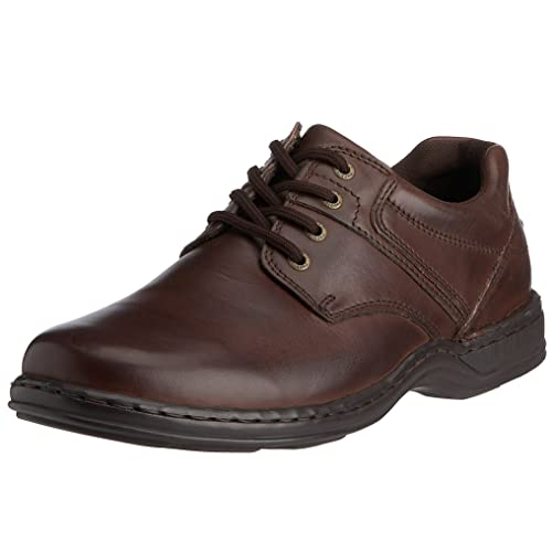 Hush Puppies Men's Bennet Brown H12834020 14 UK