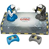 RC Glow-in-the-Dark Robot Smashers