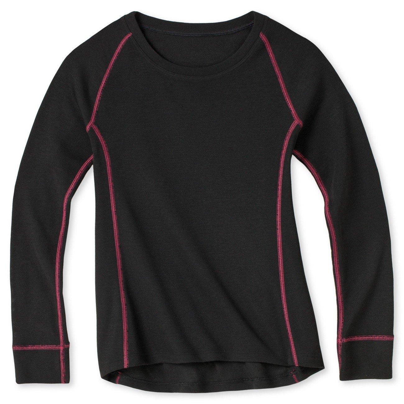 SCHIESSER Kids Girls langarm-Shirt Thermo Plus 2er Pack
