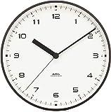 Lemnos Urban clock ブラック LC10-03 BK
