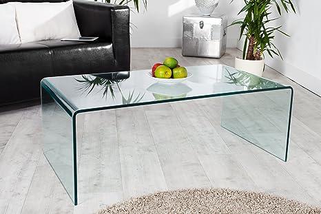 DuNord Design - Mesa - Mesa Auxiliar de salón sofá Mesa ...