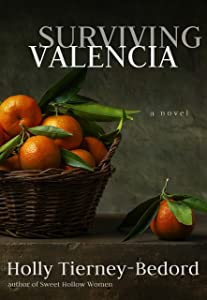 Win A Free Surviving Valencia