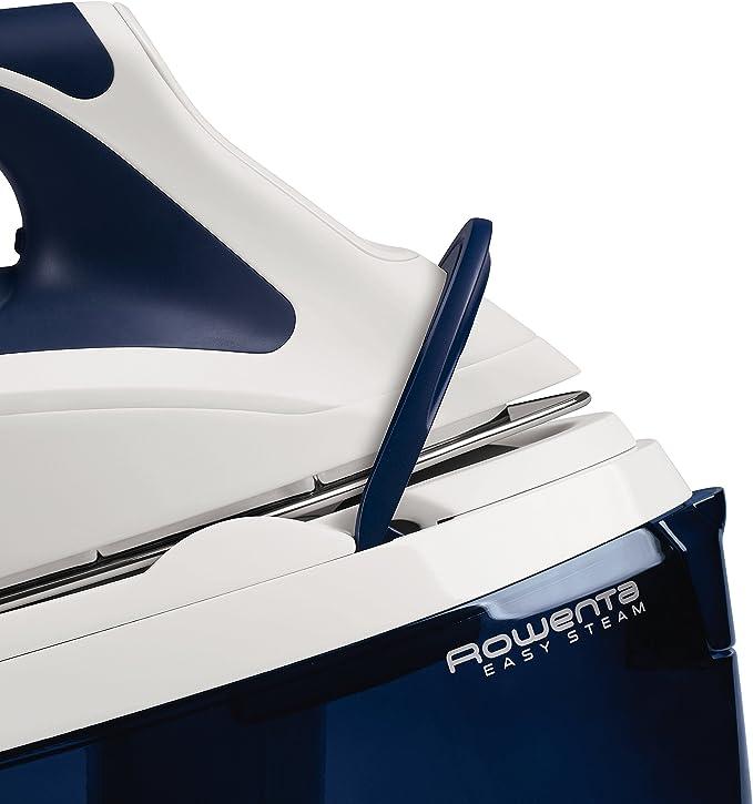 Rowenta VR7040 Easy Steam Ferro da Stiro con Caldaia Potenza 2200 Watt Colore B