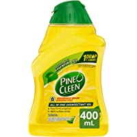Pine O Cleen Gel Bottle Lemon, 400 milliliters
