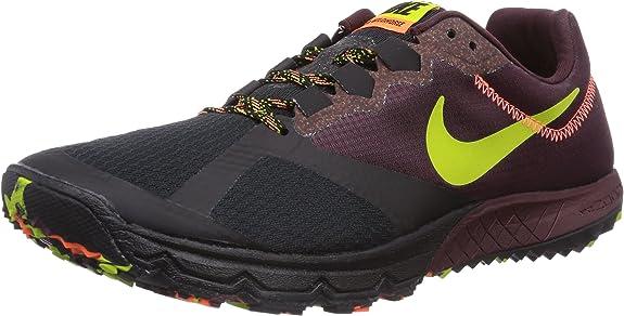 Nike Air Zoom Wildhorse 2, Zapatillas de Running para Hombre ...